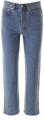 A.P.C. Alan Denim Jeans