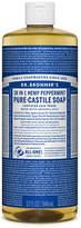 Dr. Bronner's Dr. Bronner Castile Liquid Soap - Peppermint 946ml
