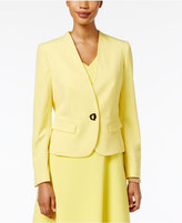 Nine West Hardware Blazer