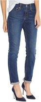Levi's 414 Relaxed-Fit Straight-Leg Jeans