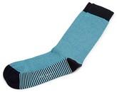 Ted Baker Geo Stripe Socks