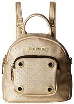 Steve Madden Bloey Perf Backpack