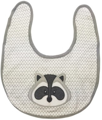 Urban Products Raccoon Bib 24cm