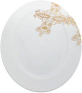 Sunehra Large Oval Plate