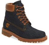 Timberland Men's Heritage Boot