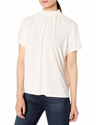 Joie Women's Short Sleeve Shirt