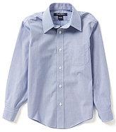 Brooks Brothers 4-20 Houndstooth Dress Shirt