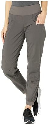 Prana Kanab Pants (Granite) Women's Casual Pants