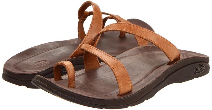 Chaco Indigen EcoTread (Suned) - Footwear