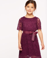 Jigsaw Party Lace Dress