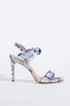 Vicenza Tie-Dyed Heels