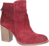 Eric Michael Bordeux Leather Lisa Boot