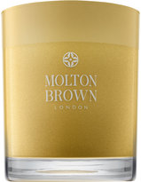 Molton Brown Oudh Accord & Gold Candle