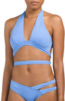 Indiana Bikini Top