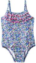 Carter's Toddler Girl Ditsy Floral Patterned One-Piece Swimsuit