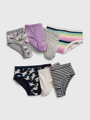 Gap Toddler Unicorn Bikinis (7-Pack)