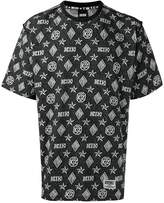 Kokon To Zai patterned T-shirt