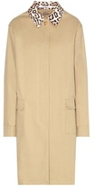 Givenchy Cotton-blend Coat