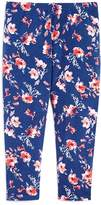 Splendid Girls' Floral Leggings - Little Kid