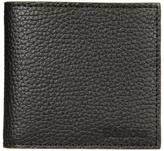 Barbour Wallet Black Leher Grain MAC0180BK111