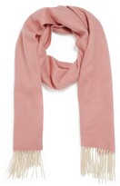 Thumbnail for your product : Forever New Katherine Wool Scarf - Blush - 00