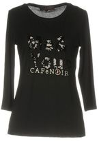 CAFe'NOIR T-shirt