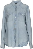 Denim & Supply Ralph Lauren Denim shirts - Item 42581598