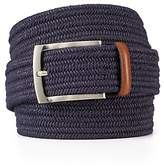 Bloomingdale's The Men's Store At The Men's Store at Stretch Braided Belt - 100% Exclusive