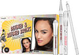 Benefit Cosmetics Defined & Refined Brows Kit - Precision Kit For Expertly Defined Brows