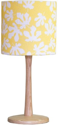 Rosa & Clara Designs Fig Leaves Lampshade Small