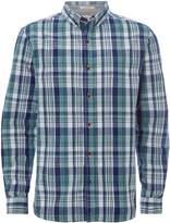 White Stuff Kepel Madras Check Long Sleeve Shirt