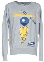 Blomor Sweatshirt