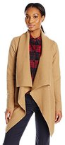 Woolrich Women's Clapshaw Long Cardigan Sweater