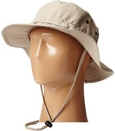 Stetson Boonie with No Fly Zone Insect Shield Fabric