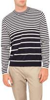 Paul Smith Stripe Long Sleeve Knit