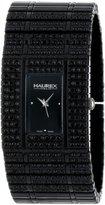 Haurex Women's NX368DNN Honey PC Black Watch