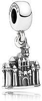 Disney Disneyland ''Sleeping Beauty Castle'' Charm by PANDORA