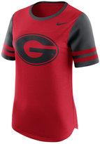 Nike Women's Georgia Bulldogs Gear Up Modern Fan T-Shirt