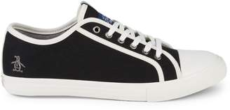 Original Penguin Mick Canvas Sneakers