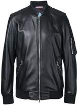 GUILD PRIME zip up jacket