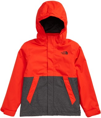 The North Face Vortex TriClimate® Water Resistant & Wind Resistant Hooded Jacket