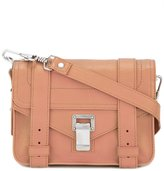 Proenza Schouler mini PS1 crossbody bag