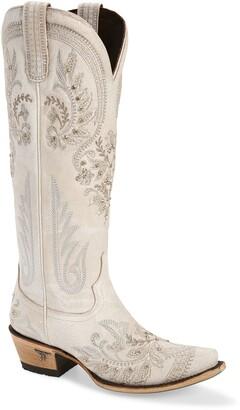 Lane Boots Santorini Boot