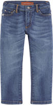 Dolce & Gabbana Boy regular fit jeans