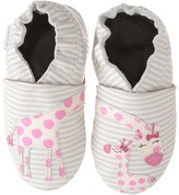 Robeez Reach For The Stars Soft Sole Girls Shoes
