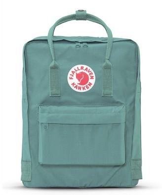 Fjallraven Kanken Mini Backpack - Frost Green