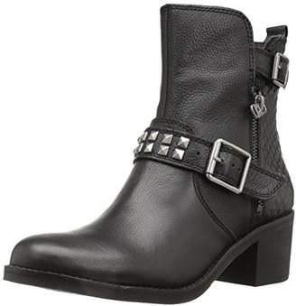 Lucky Brand Women's CANTINI2 Combat Boot
