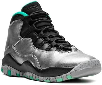 Nike Kids TEEN Air Jordan 10 Retro 30th BG lady liberty