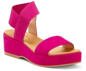 Corso Como Wendolyn Wedge Sandal