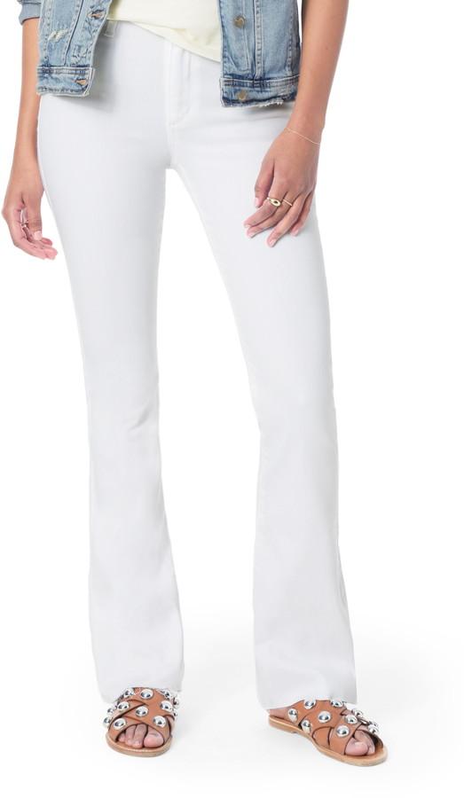 Joe's Jeans Flawless - Honey High Waist Curvy Bootcut Jeans